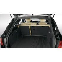 Original Audi A4 8K Trenngitter Trennwand Hundegitter für Gepäckraum