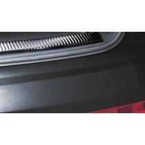 Original Audi A4 8W Limousine Ladekantenschutz Schutzfolie transparent