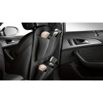 Original Audi Schuh-Organizer Schuhtasche Rückenlehnenschutz