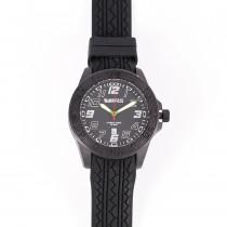 Skoda Uhr Carbon Sport-Chronograph Taucheruhr RS
