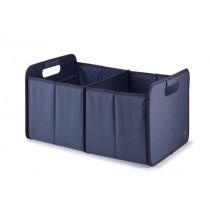 VW Kofferraumbox Faltbox Einkaufskorb Gepäckkorb schwarz faltbar