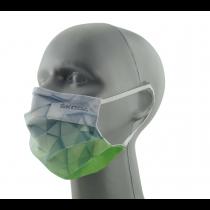Skoda Nasenbedeckung Gesicht Schutz Nase Atem Gummiband AVF02-100