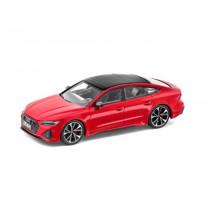 Audi RS7 Sportback Modellauto Miniatur 1:43 Tangorot rot - 5011917031