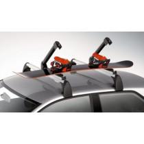 Original Audi Ski- und Snowboardhalter 6 Paar Ski oder 4 Snowboards 4F9071129E