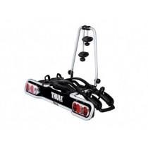Thule EuroRide 940 Fahrradträger Heckträger für Anhängerkupplung abklappbar