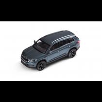 Skoda Kodiaq Modellauto Miniatur 1:43 Metall-Grau Metallic 565099300 F7Y