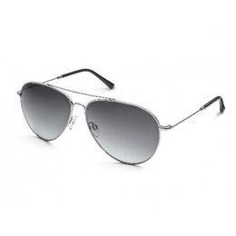 Audi Sonnenbrille Pilotenbrille Sunglasses Pilot gun metal