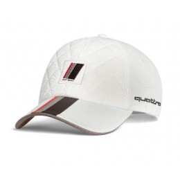 Audi heritage Baseballcap Cap Kappe Mütze offwhite 55-59 cm
