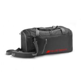 Audi Sport Sporttasche Reisetasche Umhängetasche Tasche dunkelgrau 3151901400