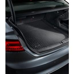 Original Audi A5 8W F5 Coupe Gepäckraumschale Kofferraummatte