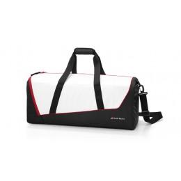 Audi Sport Reisetasche Sporttasche Weekender Tasche 52 Liter