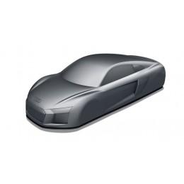 Audi R8 Computermaus Funkmaus PC Maus Touch kabellos dunkelgrau
