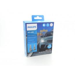 Philips Ultinon Pro6000 H7 LED 11972X2 LED mit Straßenzulassung 12V +230%