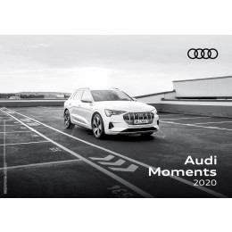 Audi Moments 2020 Wandkalender Fotokalender Kalender Calender 59x42 cm