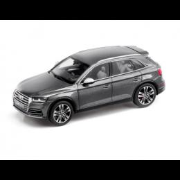 Audi SQ5 Modellauto Miniatur 1:43 Daytonagrau limitierte Auflage 5011815631