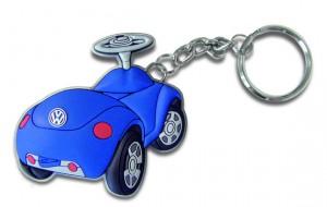 VW Schlüsselanhänger Junior Käfer
