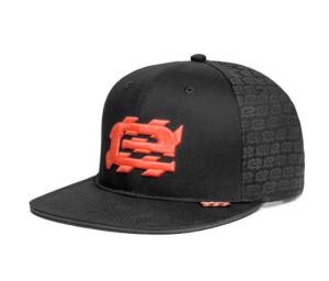 Audi e-tron Unisex Snapback Cap Baseballcap Kappe Mütze schwarz 3132002600