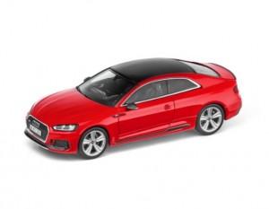 Audi RS 5 Coupé 1:43 Modellauto Misanorot