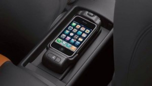 Original Audi Ladeschale Handy Adapter Handyadapter Apple iPhone 6