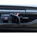 Original Audi Gecko Duftspender Duftgecko schwarz für Luftausströmer