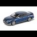 Audi S8 limitiert Limousine Modellauto 1:43 Navarrablau 5011818131