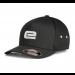 Audi e-tron Flexfit Baseballcap Cap Kappe Mütze Ringe Unisex schwarz 3132000300