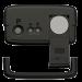 Park Micro Needit Mini elektronische Parkscheibe Parkuhr blau mit Zulassung